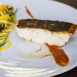 Poissons cuisine méditéranéenne catalane 66