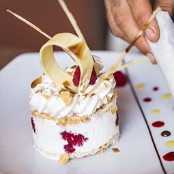 dessert gastronomique rivesaltes 66