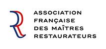 Logo Association Française des Maîtres Restaurateurs