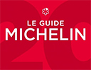 Logo Le Guide Michelin
